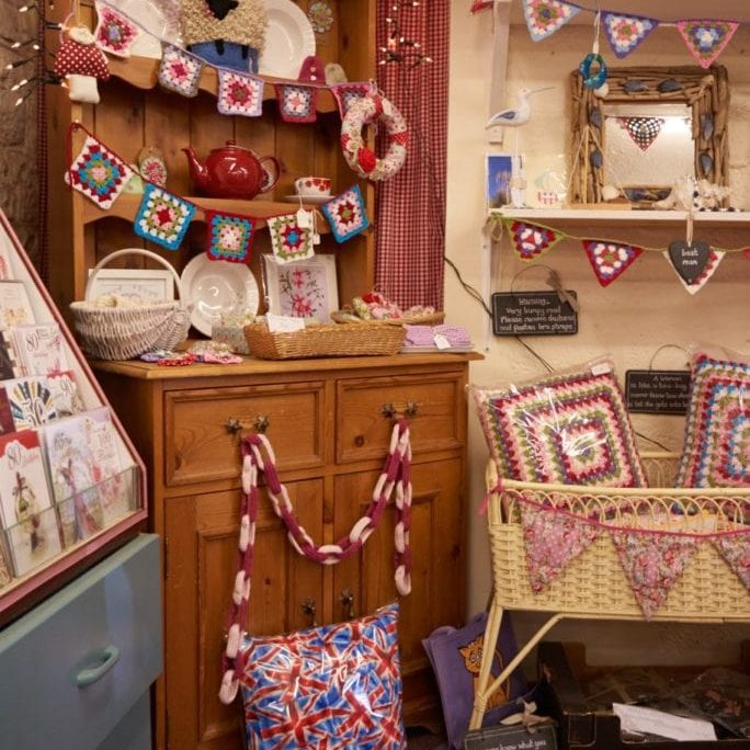 Seale Craft Shop